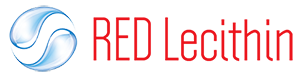 Red Lecithin logo